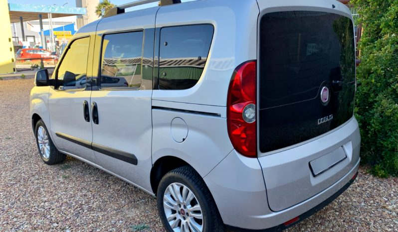 2015 Fiat Doblo Panorama 7-Seater 1.6 TDi Maxi full