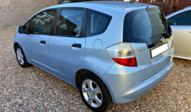 2009 Honda Jazz 1.4i LX full